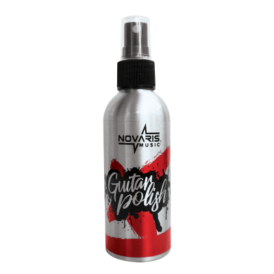 Guitar Polish Novaris Music