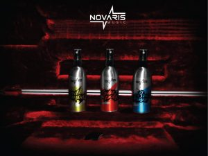 Novaris Music 4