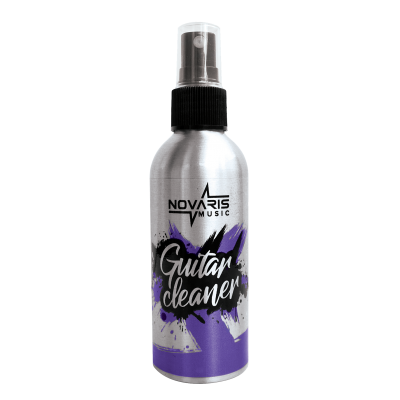 Guitar Cleaner NOVARIS Music