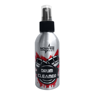 Drum Cleaner NOVARIS Music